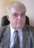 Ing. Salih CAVKIC - Editor in Chief of ORBUS